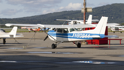 N80944 - Cessna 172M Skyhawk II - Private