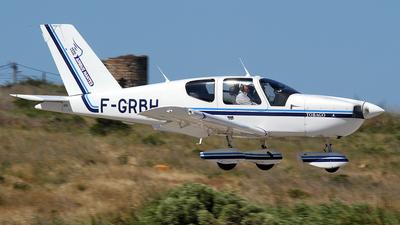 F-GRBH - Socata TB-10 Tobago - Aero-Club Airbus Nantes