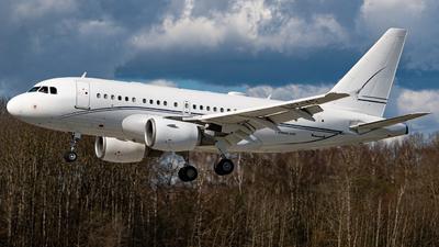 HZ-A5 - Airbus A318-112(CJ) Elite - Alpha Star Aviation Services