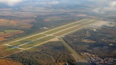 UHWW - Airport - Airport Overview