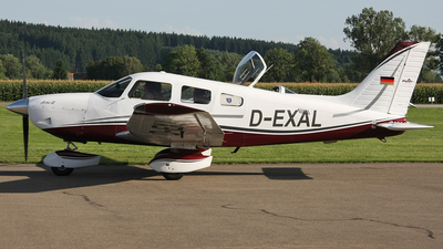 D-EXAL - Piper PA-28-181 Archer III - Private