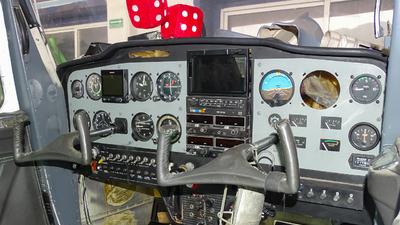 XB-QSD - Cessna 150M - Escuela de Vuelo Aire