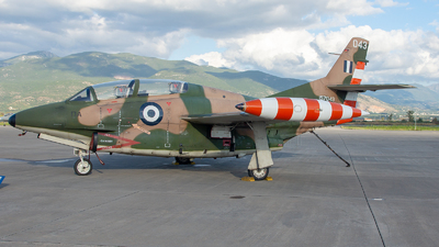 157043 - North American T-2C Buckeye - Greece - Air Force