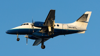 A picture of VHNTL - BAe Jetstream 32 - FlyPelican - © Josh Colavecchio