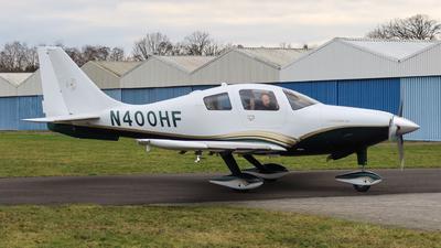 N400HF - Columbia 400 - Private