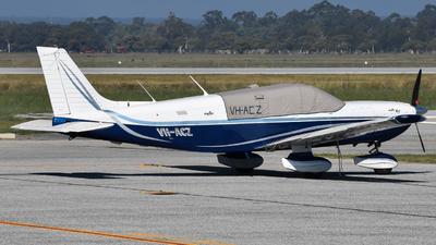 VH-ACZ - Piper PA-32-301FT Six X - Private