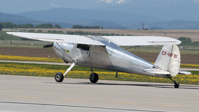 CF-NFW - Cessna 120 - Private