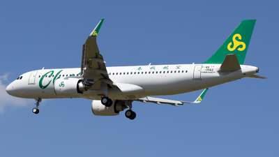 A picture of FWWIY - Airbus A320200N - Airbus - © Pierre Pm