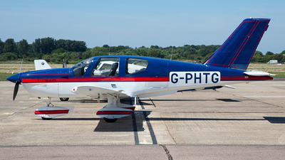 G-PHTG - Socata TB-10 Tobago - Private
