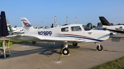 N28PP - Piper PA-28-181 Pilot 100 - Piper Aircraft