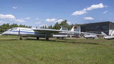 CCCP-17103 - Myasischev M-17 Stratosfera - Aeroflot