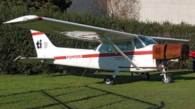 HB-CIS - Cessna 172N Skyhawk II - Private