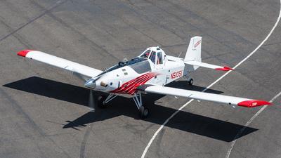 N51051 - Thrush Aircraft S2R-T34 - Thrush Aircraft
