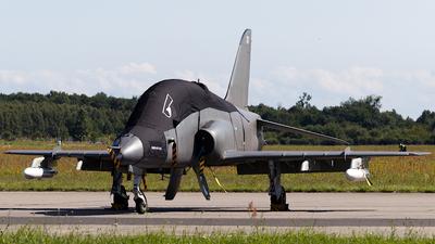 HW-320 - British Aerospace Hawk Mk.51 - Finland - Air Force