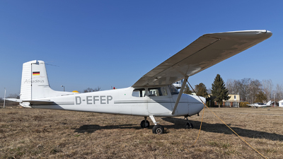 D-EFEP - Cessna 172 Skyhawk - Private
