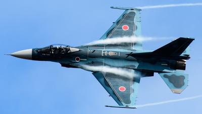 13-8514 - Mitsubishi F-2A - Japan - Air Self Defence Force (JASDF)