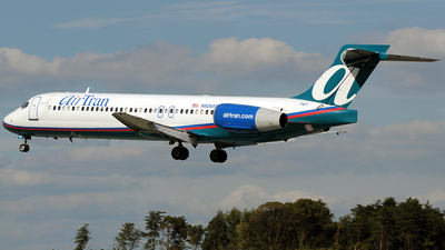 N926AT - Boeing 717-231 - airTran Airways