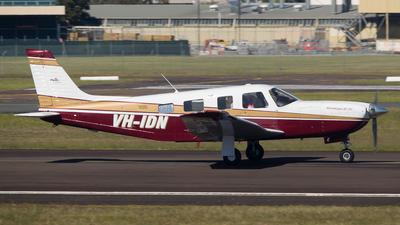 VH-IDN - Piper PA-32-301T Turbo Saratoga - Private