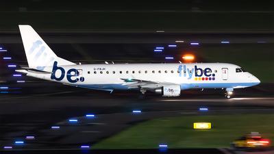 A picture of GFBJH - Embraer E175STD - [17000351] - © Paul Buchröder