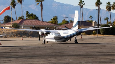 A picture of N965BC - Rockwell Commander 695 - [96071] - © Sean Asay