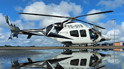 PS-DYB - Bell 429 Global Ranger - Private
