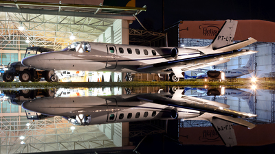 A picture of PTLTJ -  - [] - © Thyago Thomas - AirTeamImages