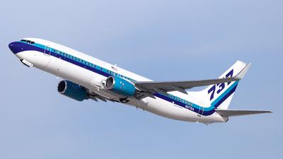 N277EA - Boeing 737-8CX - Swift Air