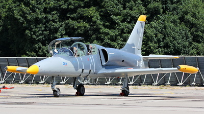 0115 - Aero L-39C Albatros - Czech Republic - Air Force