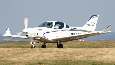 PH-AFE - Alpi Pioneer 400 - Private