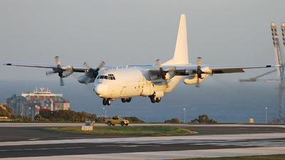 N3796B - Lockheed L-100-30 Hercules - Gulf Air Group