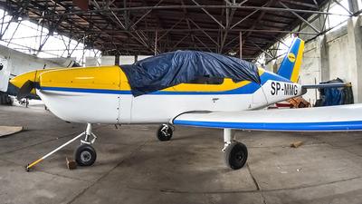 SP-MMG - Socata TB-9 Tampico - Private
