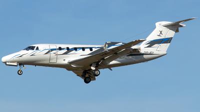HA-JEX - Cessna 650 Citation VI - Private