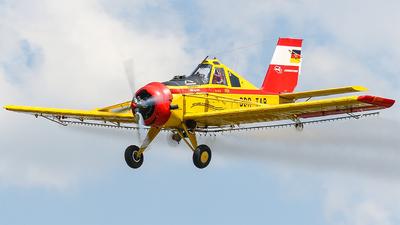 D-FOAB - PZL-106A Kruk - Private