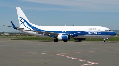 VQ-BFR - Boeing 737-8AS(BCF) - Atran - Aviatrans Cargo Airlines