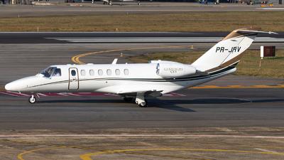 PR-JRV - Cessna 525B CitationJet 3 - Private