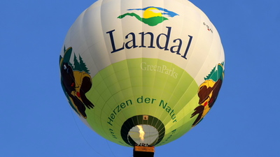 D-OLAN - Schroeder Fire Balloons G - Private