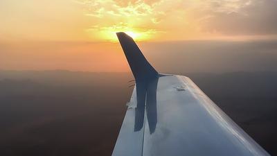 A6-FTY - Diamond DA-42 NG Twin Star - Etihad Flight College