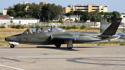 F-AZSX - Fouga CM-170 Magister - Private