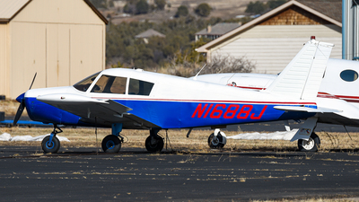 A picture of N1688J - Piper PA28140 - [2824091] - © Jet92