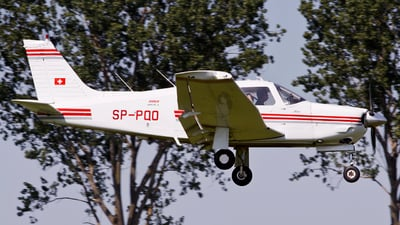 SP-PQO - Piper PA-28R-201 Arrow III - Private