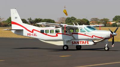 PR-IAL - Cessna 208B Grand Caravan - Santa Fé Táxi Aéreo