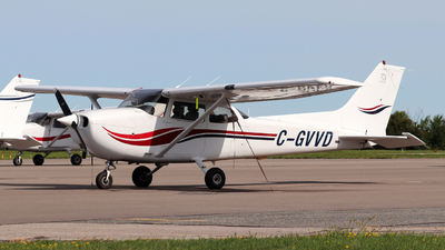 C-GVVD - Cessna 172S Skyhawk SP - Brampton Flying Club