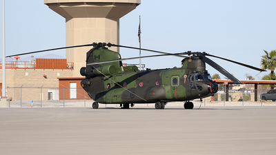 147313 - Boeing CH-47F Chinook - Canada - Royal Air Force