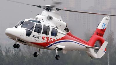 B-00UP - AVIC AC-312 - China Aviation Industry Corporation - AVIC