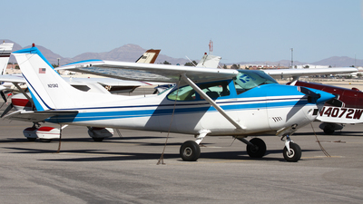 A picture of N21242 - Cessna 182P Skylane - [18261510] - © BaszB