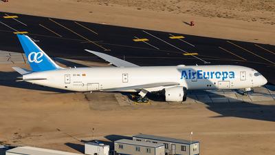 EC-NIL - Boeing 787-9 Dreamliner - Air Europa