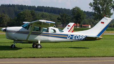 A picture of DEDRR - Cessna 210B - [21057992] - © Andreas van den Berg