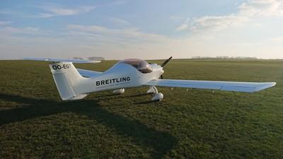 OO-E07 - Dyn'Aéro MCR-01 Club - Private