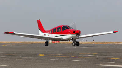 ZS-LGL - Piper PA-28-181 Archer II - Private