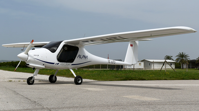TC-UTJ - Pipistrel Alpha Trainer - Private